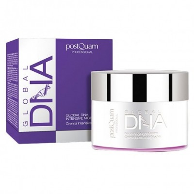 Postquam Global Dna Intensive Night Cream 50ml