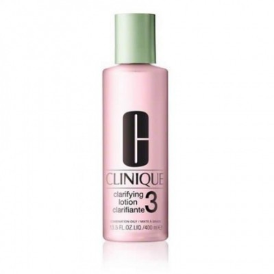 Clinique Clarifying Lotion 3 Combination Oily Skin 400ml