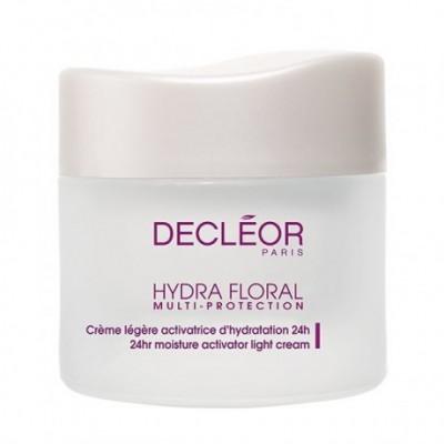 Decleor Hydra Floral Crème Légère 50ml