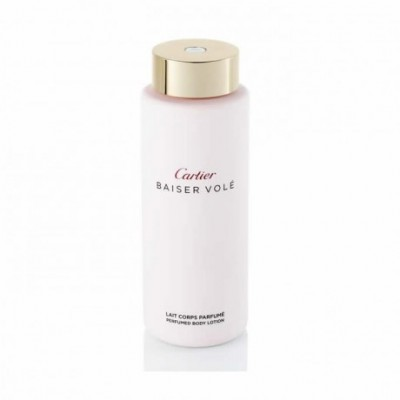 Cartier Baiser Vole Body Milk 200ml