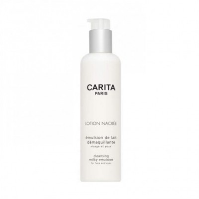 Carita Classiques Lotion Nacree Cleansing Milky Emulsion...
