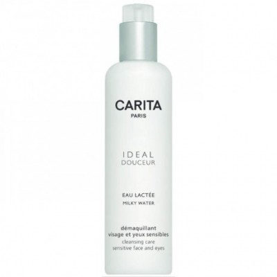 Carita Ideal Douceur Milky Water Cleansing Care 200ml