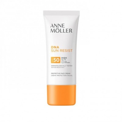 Anne Möller DNA Sun Resist Protective Face Cream Reactive...