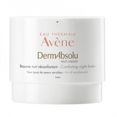Avene DermaAbsolu Comforting Night Balm 40ml