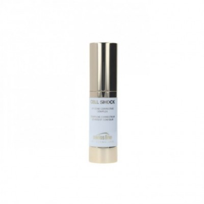 Cell Shock Lip Zone Corrective Complex 15ml