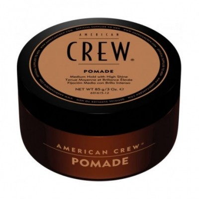 American Crew Pomade Medium Hold With High Shine 85ml