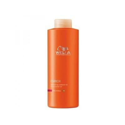 Wella Enrich Conditioner Fine Normal Hair 1000ml