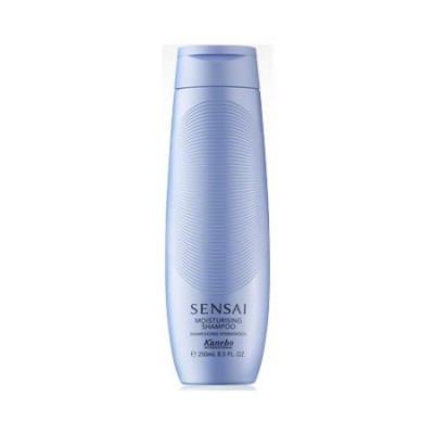 Kanebo Haircare Moisturising Shampoo 250ml