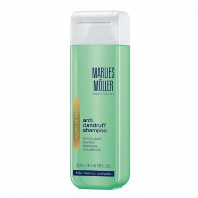 Marlies Moller Specialists Anti Dandruff Shampoo 200ml