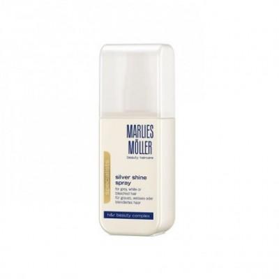 Marlies Moller Specialists Silver Shine Spray 125ml