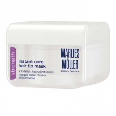 Marlies Moller Strength Instant Care Hair Tip Mask 125ml