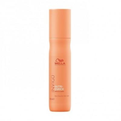 Wella Invigo Nutri Enrich Nourishing Antistatic Spray 150ml