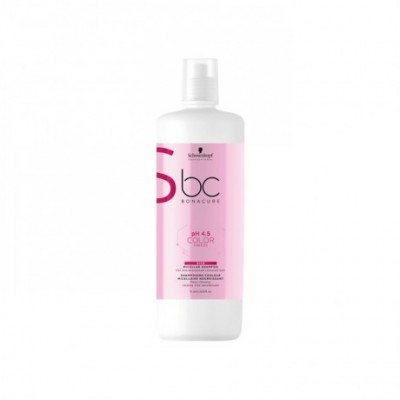 Schwarzkopf Bc Color Freeze Rich Shampoo 1000ml