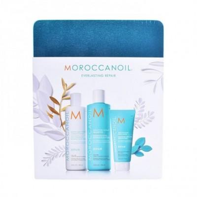 Moroccanoil Everlasting Repair Lote 3pz