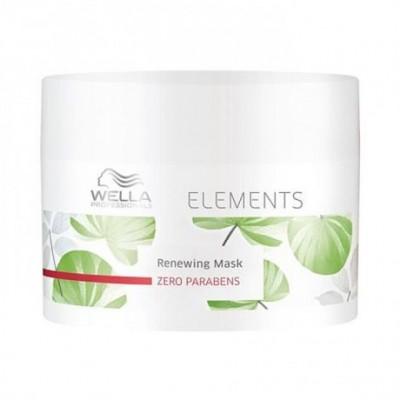 Wella Elements  Renewing Mask 150ml