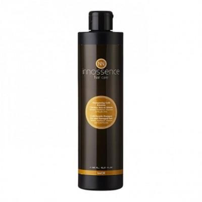 Innossence Innor Gold Keratin Shampoo 500ml