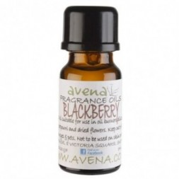 Blackberry Premium Fragrance Oil - 10ml