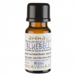 Bluebell Premium Fragrance Oil - 100ml
