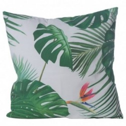 Cushion with Insert - Tropical Paradise