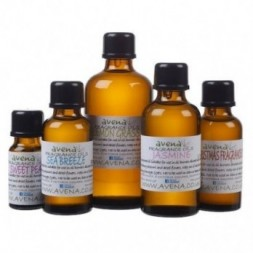 Frankincense and Myrrh - Blended Fragrance Oils - 10ml