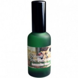 Home Baked Perfume for Rooms