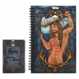 The Wylde Hunt Journal