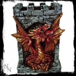 Fire Dragon Pen Keeper