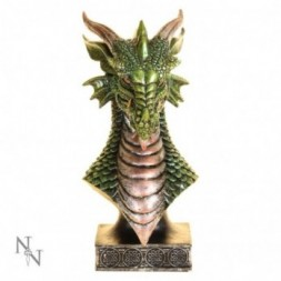 Drakko Dragon Figurine