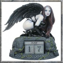 Daughter of Lileth Angel Calendar