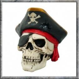 Captain Black Skull