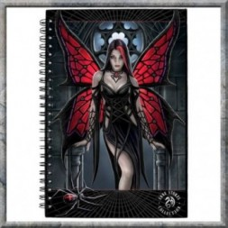 Aracnafaria Fairy Journal