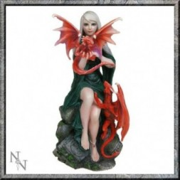 Dragonkin Figurine