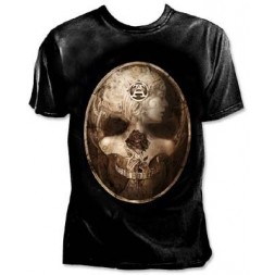 Dark Narcissus Goth T Shirt