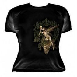 Fin De Siecle Goth T Shirt