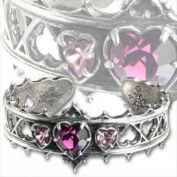 Elizabethan Ring - Adjustable
