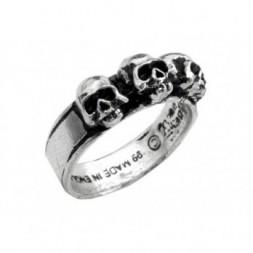 Caput Mortum Ring