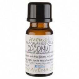 Coconut Premium Fragrance Oil - 100ml