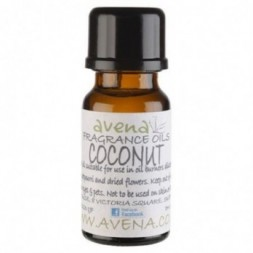 Coconut Premium Fragrance Oil - 10ml
