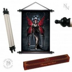 Aracnafaria  Fairy - Wall Scroll