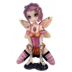 Addison  Fairy Figurine