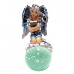 Dina Angel Figurine