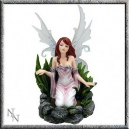 Fairies of Eden Nixie Figurine