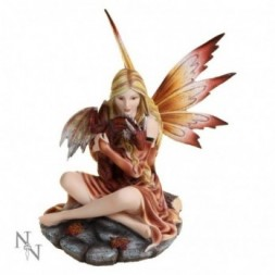 Infant Guardian Fairy Figurine