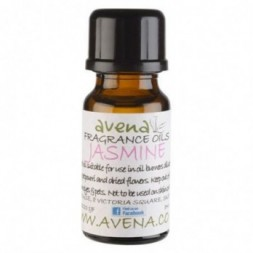 Jasmine Premium Fragrance Oil - 30ml