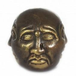 Fengshui - Four Face Buddha - 6cm