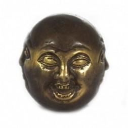 Fengshui - Four Face Buddha - 4.5cm