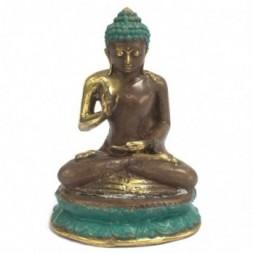 Feng Shui Abhaya Mudra Sitting Buddha