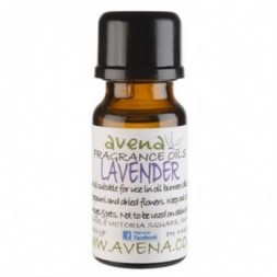 Lavender Premium Fragrance Oil - 30ml