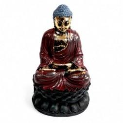 Dhyana Mudra Buddha Resin Statue
