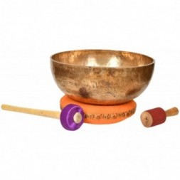 Superfine Singing Bowl - Large